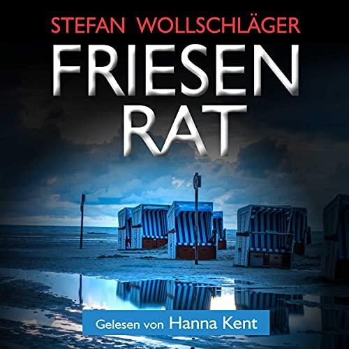 Friesenrat: Ostfriesen-Krimi cover art