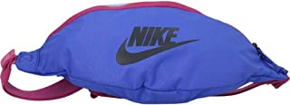 NIKE Sportswear Heritage Bolsa de Deporte, Unisex Adulto