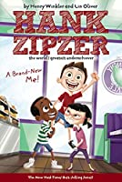 A Brand-New Me! #17 (Hank Zipzer)