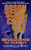 Shadows in Flight (Shadow Saga)