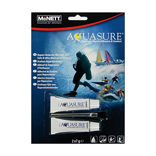 McNett Aqua Sure GTX Fabric Repair, 2 x 7g