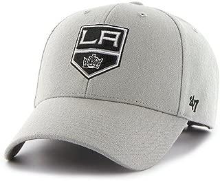 Los Angeles Kings 47 marca MVP Gorra de equipo de NHL