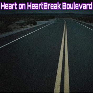 Heart on HeartBreak Boulevard