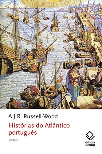 Histórias do Atlântico português - 2ª edição