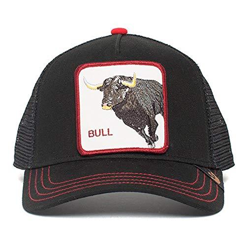 Goorin Bros Gorra Curva Bull