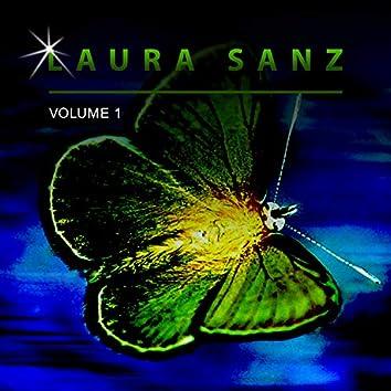 Laura Sanz, Vol. 1