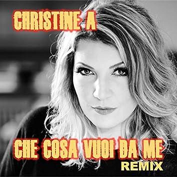 Che Cosa Vuoi da Me (Remix)