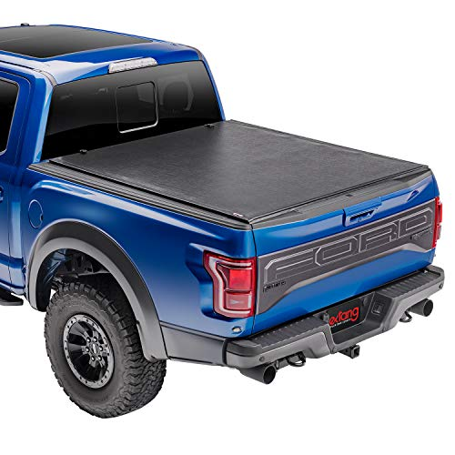 Extang Revolution Soft Roll-up Truck Bed Tonneau Cover | 54475 | Fits 2015 -...