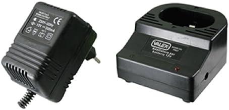 Valex Energy/DB - Cargador de batería (14,4V) para taladros destornilladores