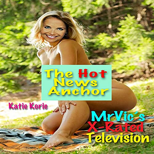 『Mr. Vic's X-Rated Television』のカバーアート