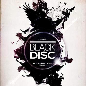 The Black Disc