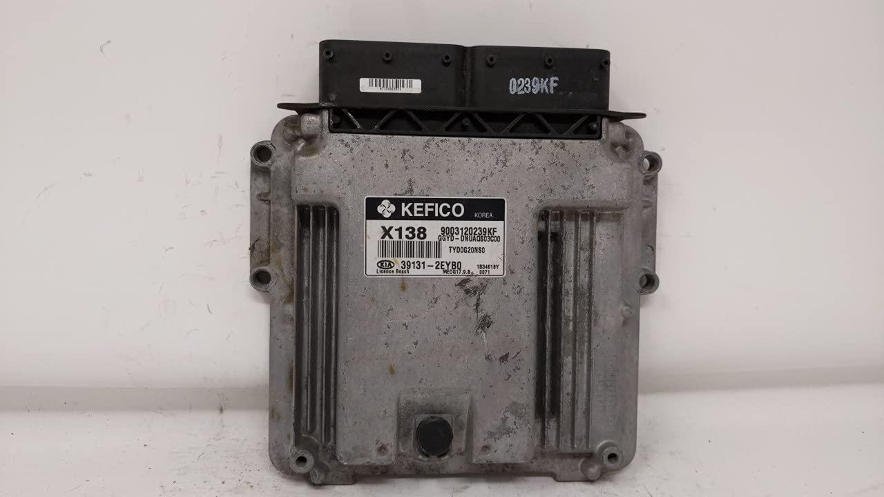 OEMUSEDAUTOPARTS1.COM-Engine Recommended Computer Control 39131-2EYB0 Module Import