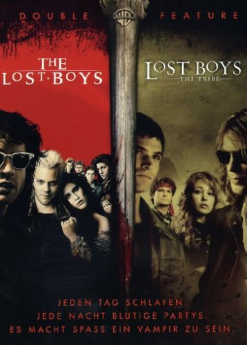 The Lost Boys Box Set [2 DVDs]