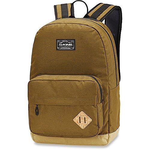 DAKINE 365 PACK 30L S18 Street Pack Rucksack mit Laptoptasche & Isofach 10002045(TAMARINDO)