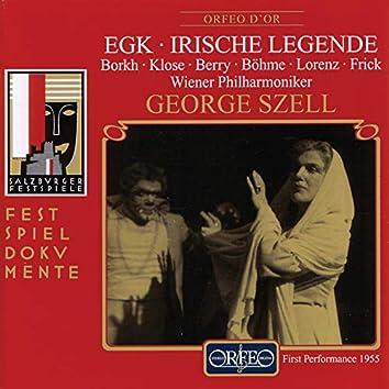 Egk: Irische Legende (Live)