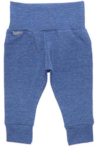 Leggings (50-104) (68, jeansblau)