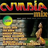 Cumbia Total Mix