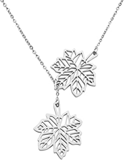 Best lariat necklace canada Reviews