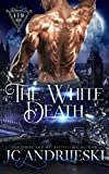 The White Death: A Vampire, Fated Mates, Science Fiction Detective Novel (Vampire Detective Midnight Book 5) (Kindle Edition)