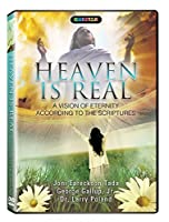 Heaven Is Real by Dr. Larry Poland