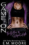 Game On: A High School Bully Romance (The Ballers of Rockport High Book 1)
