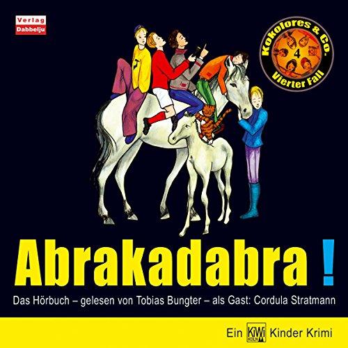 Abrakadabra Titelbild