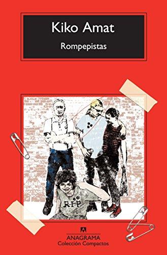 Rompepistas: 615 (Compactos)