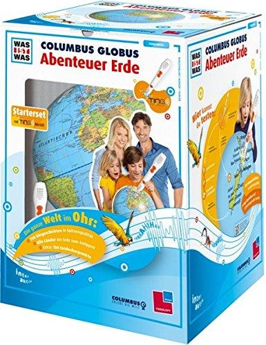 WAS IST WAS Columbus Globus