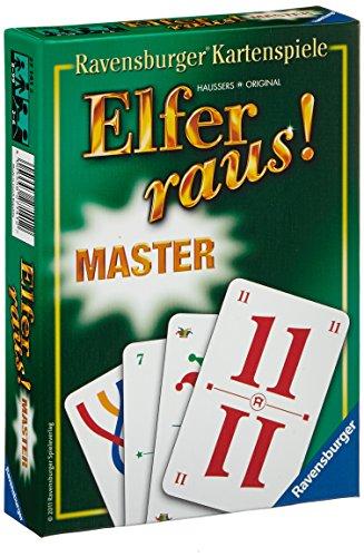 Ravensburger 27141 - Elfer raus! Master