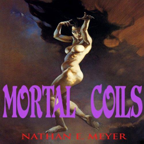 Page de couverture de Mortal Coils