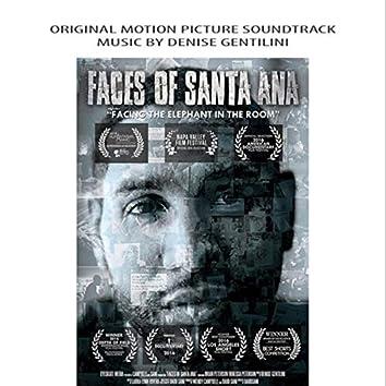 Faces of Santa Ana (Original Soundtrack)