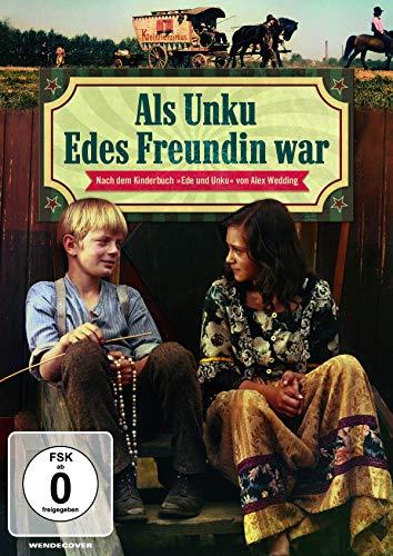Als Unku Edes Freundin war - DEFA