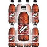 Pibb Xtra Soda, 20 Fl Oz Bottle (Pack of 8, Total of 160 Fl Oz)