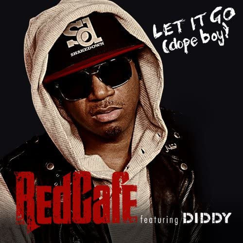 """Red Cafe feat. Sean """"Diddy"""" Combs"""