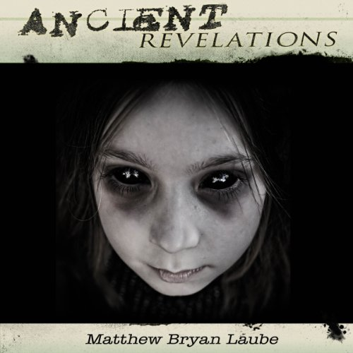 Ancient Revelations audiobook cover art