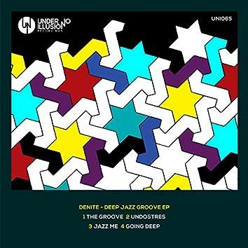 Deep Jazz Groove EP