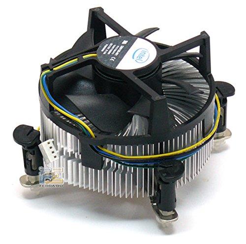 Intel 60188-001 SKT-775 Activa Cobre Core CPU Cooler Xeon 3XXX