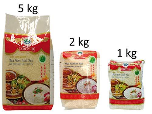 AAF Nommel ®, Thailand Duftreis Langkorn 100% Rice (1 KG)