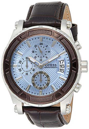 Guess luxe horloge W0673G1