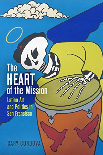 Compare Textbook Prices for The Heart of the Mission: Latino Art and Politics in San Francisco  ISBN 9780812224641 by Cordova, Cary