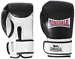 Lonsdale L-Core Bag Gloves Review