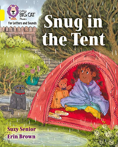 Snug in the Tent: Band 3/Yellow