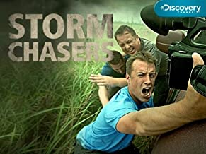 Best sean casey storm chasers Reviews