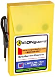 Ideal Warehouse Innovations, Inc.-70-1070 Checklist Caddy for Propane Counterbalance