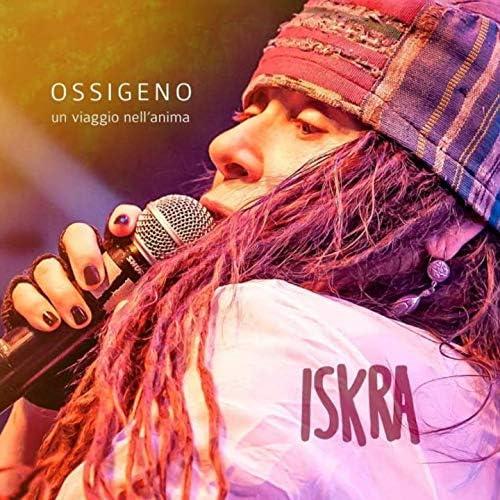 Iskra Menarini feat. Keejay Freak Contadini