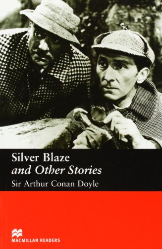 Silver Blaze and Other Storiesの詳細を見る