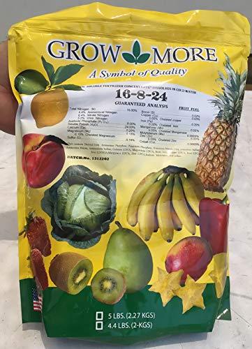 Citrus and Fruit Tree Fertilizer by Bountiful Garden Nursery