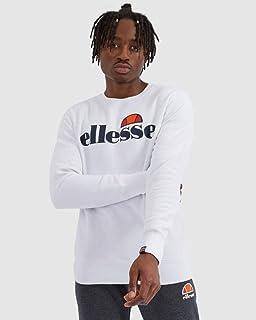 ellesse Men's Sl Succiso Sweatshirt Sweatshirt