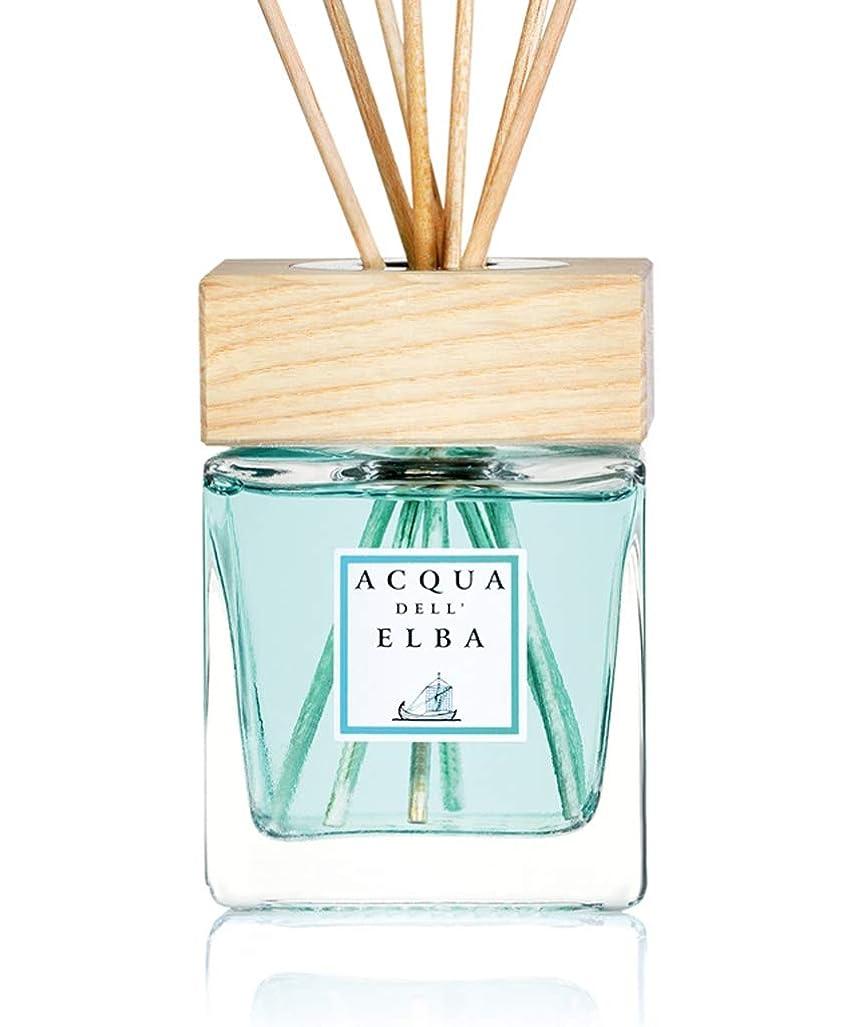 マウントバンクジェスチャースキーアクア?デッレ?エルバ Home Fragrance Diffuser - Isola D'Elba 500ml/17oz並行輸入品