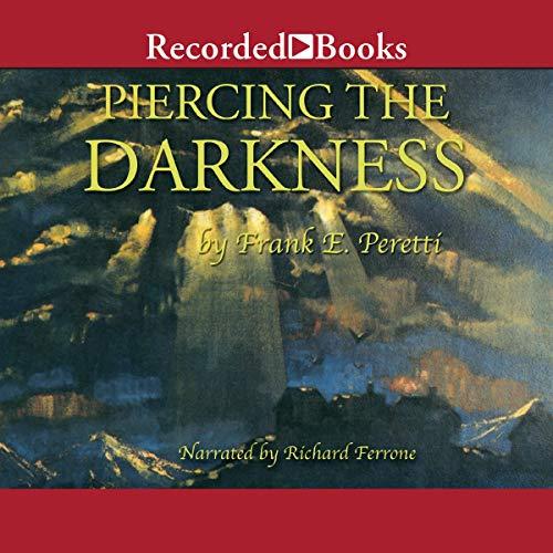 Piercing the Darkness Titelbild